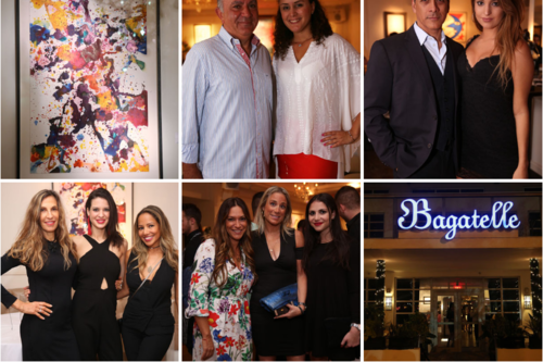 Resident Magazine: One Night at the Bagatelle Museum