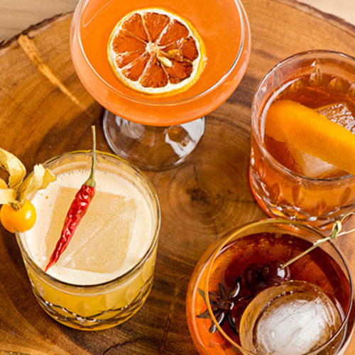 NYC's Brunch Cocktails