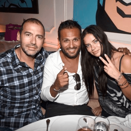 Top Places to Spot Celebs in Miami